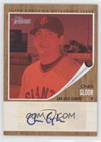 Chris Gloor /25