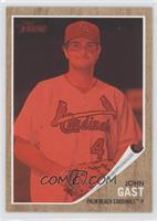 John Gast /620
