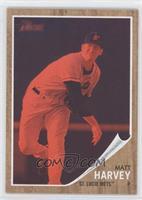 Matt Harvey /620