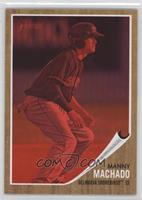 Manny Machado /620