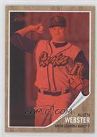 Allen Webster /620