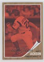 Brett Jackson /620
