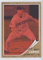 Brett Lawrie /620