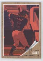 Josh Sale /620
