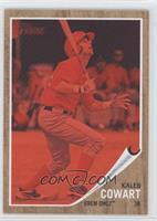 Kaleb Cowart /620