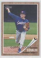 Nathan Eovaldi