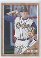 Allen Webster