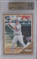 Mike Trout [BGS 9.5]