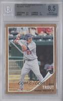 Mike Trout [BGS 8.5]