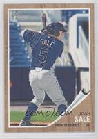 Josh Sale