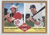 Frank Robinson, Josh Hamilton