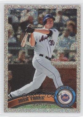 2011 Topps Holiday Factory Set Bonus Pack [Base] #156 - Josh Thole /75