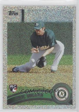 2011 Topps Holiday Factory Set Bonus Pack [Base] #461 - Eric Sogard /75
