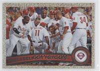 Philadelphia Phillies Team /75