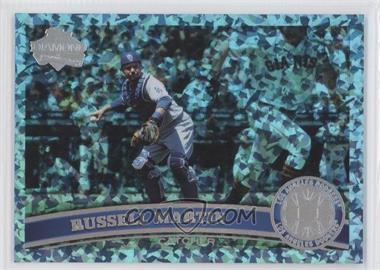 2011 Topps Hope Diamond Anniversary #114 - Russell Martin /60