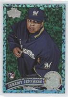 Jeremy Jeffress /60