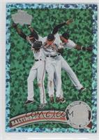 Baltimore Orioles Team /60