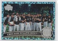 Chicago White Sox Team /60