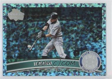 2011 Topps Hope Diamond Anniversary #200 - Ichiro Suzuki /60