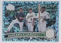Oakland Athletics Team /60