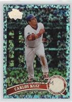 Carlos Ruiz (Base) /60