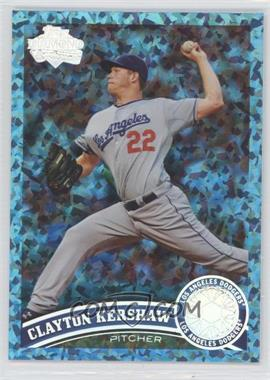 2011 Topps Hope Diamond Anniversary #275 - Clayton Kershaw /60