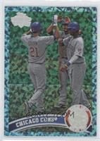 Chicago Cubs Team /60