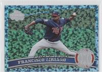 Francisco Liriano /60