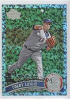Colby Lewis /60