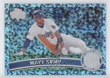 2011 Topps Hope Diamond Anniversary #375 - Matt Kemp /60