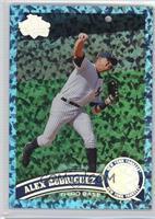 Alex Rodriguez (Base) /60