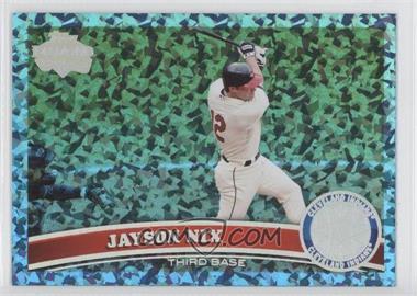 2011 Topps Hope Diamond Anniversary #549 - Jayson Nix /60
