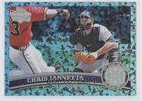 Chris Iannetta /60