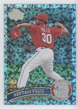 2011 Topps Hope Diamond Anniversary #600.1 - Neftali Feliz (Base) /60