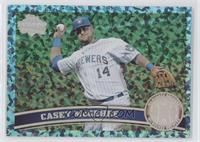 Casey McGehee /60