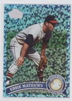 Eddie Mathews /60