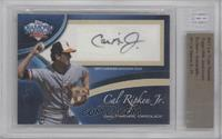 Cal Ripken Jr. /10 [BGS AUTHENTIC]