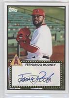 Fernando Rodney