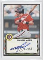 Mike Morse