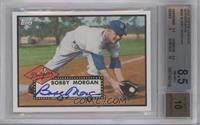 Bobby Morgan [BGS 8.5]