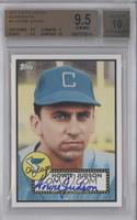 Howie Judson [BGS9.5]