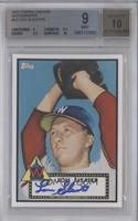 Lou Sleater [BGS 9]