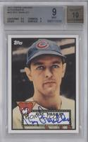 Roy Smalley [BGS 9]