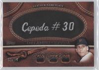 Orlando Cepeda /99