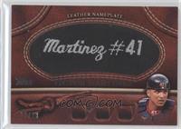 Victor Martinez /99