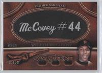 Willie McCovey /99