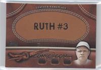 Babe Ruth (White Cap)