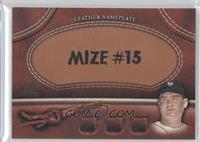 Johnny Mize (Mets)