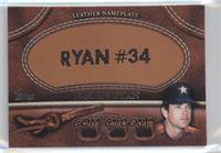 Nolan Ryan (Astros)