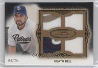 Heath Bell /25